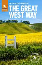 The Rough Guide to the Great West Way (Travel Guide with Free eBook)