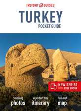 Insight Guides Pocket Turkey (Travel Guide with Free Ebook)