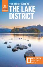 Rough Guide to the Lake District (Travel Guide with Free eBook)
