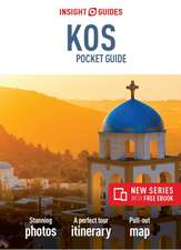 Insight Guides Pocket Kos (Travel Guide with Free eBook)