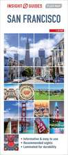 Insight Guides Flexi Map San Francisco