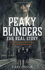 Peaky Blinders The Real Story