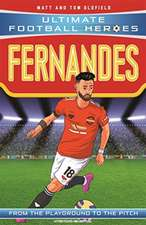 Bruno Fernandes (Ultimate Football Heroes) - Collect Them All!