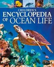 Martin, C: Children's Encyclopedia of Ocean Life