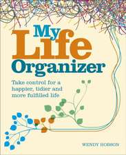 THIS IS MY LIFE ORGANISATION BOOK