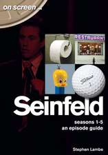 Seinfeld - On Screen...