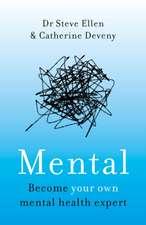 Ellen, S: Mental