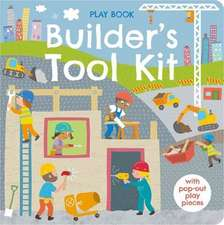 Gale, R: Builder's Tool Kit
