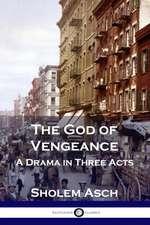 The God of Vengeance
