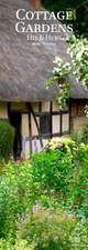 Cottage Gardens His & Hers 2020 Slim Calendar