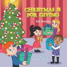 Christmas Is for Giving