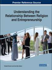 Understanding the Relationship Between Religion and Entrepreneurship