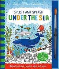 Splish and Splash - Under the Sea