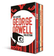 Classic George Orwell Collection