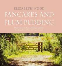 Pancakes and Plum Pudding