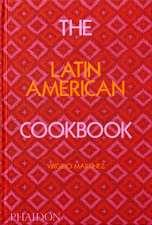 Latin American Cookbook