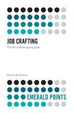Job Crafting