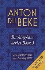 Untitled Anton Du Beke