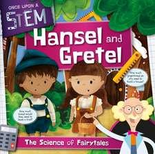 Twiddy, R: Hansel and Gretel