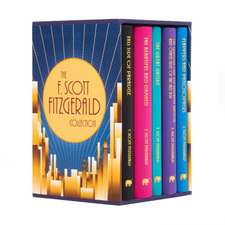 THE F SCOTT FITZGERALD COLLECTION