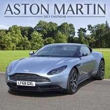 Aston Martin 2021
