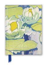 NGS: Mabel Royds: Water Lilies (Foiled Journal)