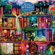 Aimee Stewart Wall Calendar 2022 (Art Calendar)