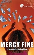 Mercy Fine