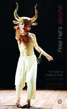 Peter Hall's Bacchai