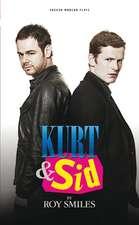 Kurt & Sid:  A Celebration