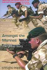 Amongst the Marines
