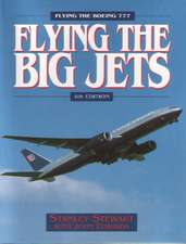 Flying the Big Jets