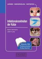 Infektionskrankheiten Der Katze