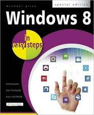 Windows 8 in easy steps: Special Edition
