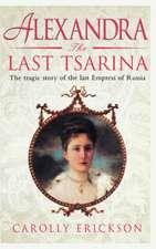 Alexandria The Last Tsarina
