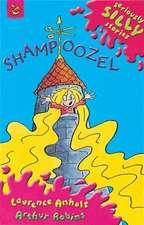 Seriously Silly Supercrunchies: Shampoozel
