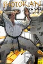 Shotokan Karate Kata 1:  Throwing Techniques