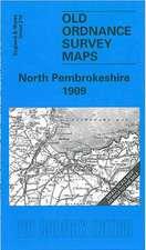 North Pembrokeshire 1909