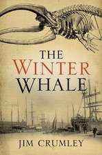 The Winter Whale