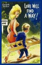 Love Will Find a Way!