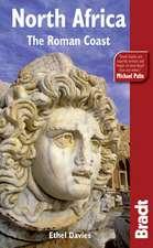 Bradt North Africa: The Roman Coast