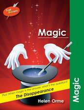 Orme, D: Magic