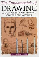 The Fundamentals of Drawing:  An Inclusive Approach to Dance