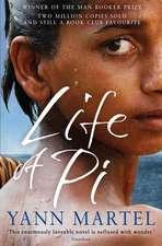 Life of Pi: Carte premiată!
