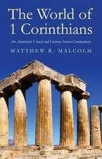 The World of 1 Corinthians