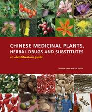 Chinese Medicinal Plants, Herbal Drugs and Substitutes