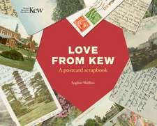 Love from Kew
