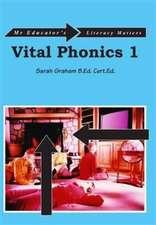 """, """": Vital Phonics 1"""