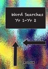 WORD SEARCHES YR 12