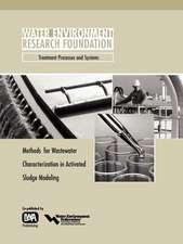 Methods for Wastewater Characterization in Activated Sludge Modelling:  Case Studies and Protocol